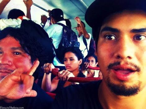 Happy Living in Nicaragua