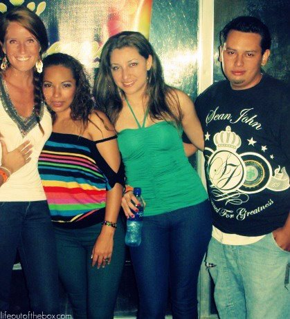 meet nicaraguan women