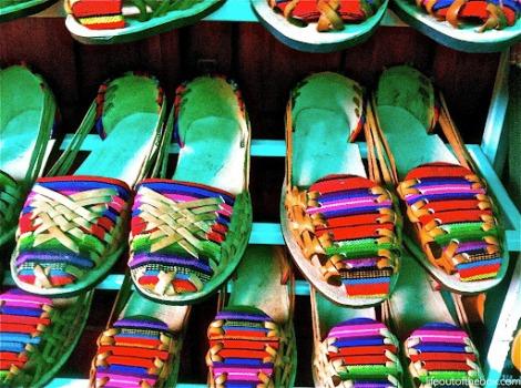 The Masaya Market