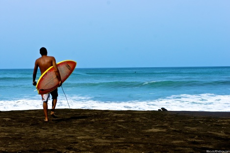 Life Out of the Box Surfing in Costa Rica