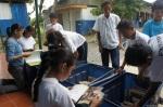 Elementary School in San Juan del Sur, Nicaragua