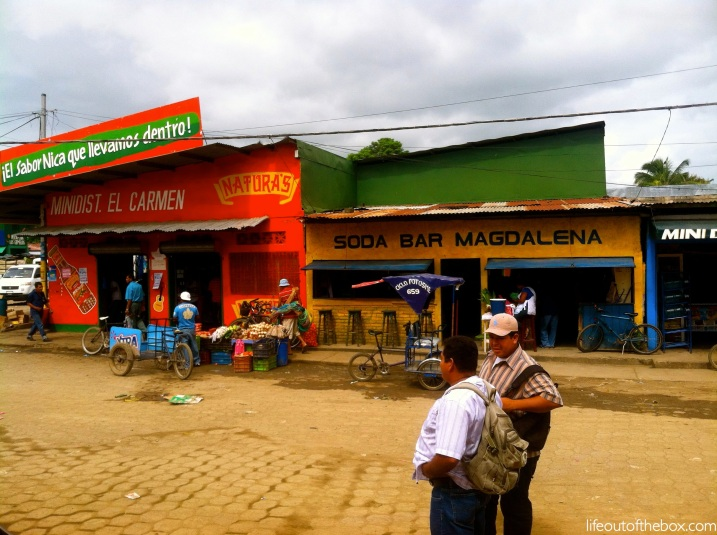 Our Next Big Move in Nicaragua