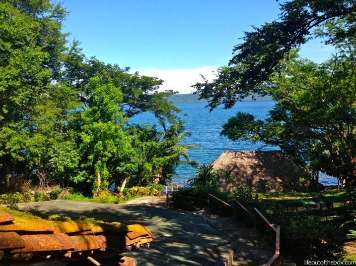Our New Home in Laguna de Apoyo, Nicaragua