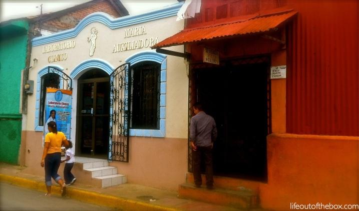 Masaya, Nicaragua