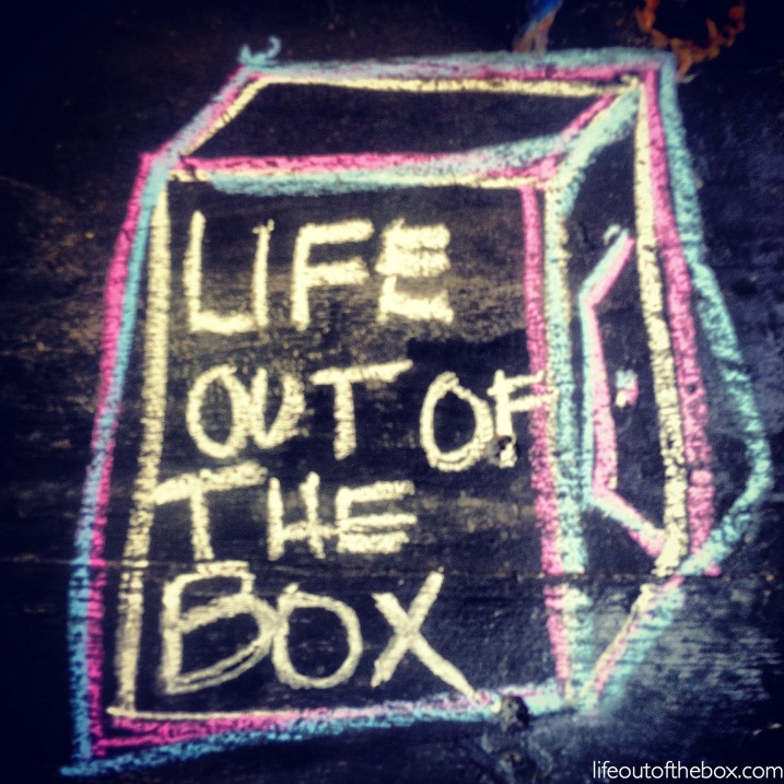 Life Out of the Box