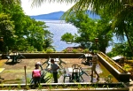 Life Out of the Box in Nicaragua