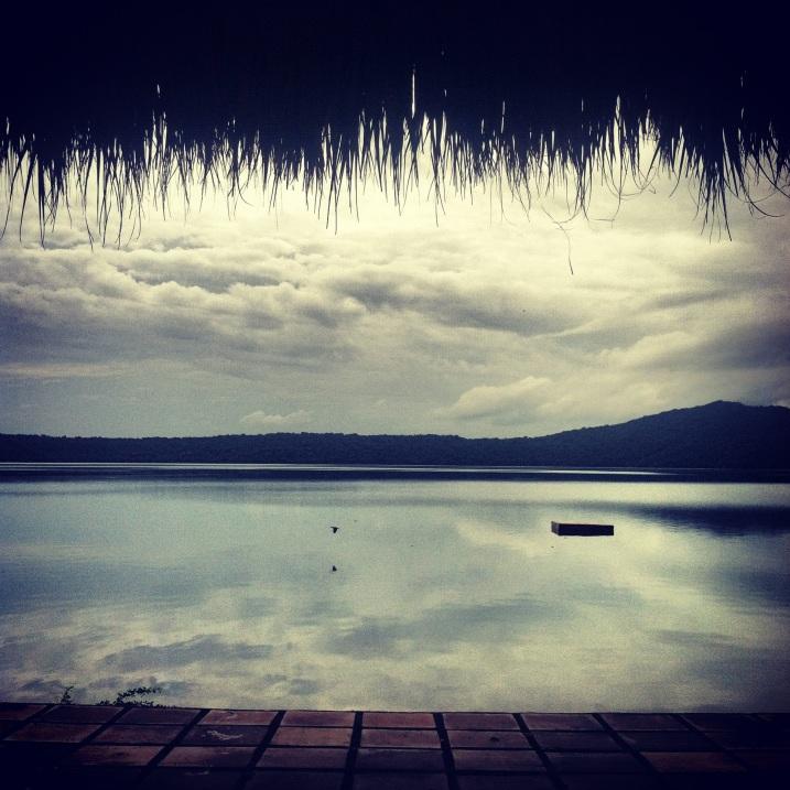 Reflections LOOTB in Nicaragua