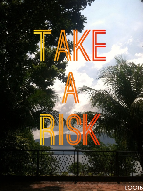 Take a risk LOOTB