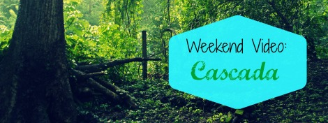 Weekend Video: Cascada