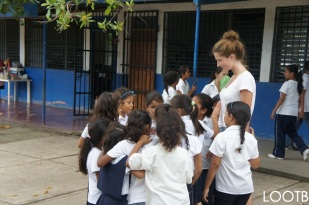 LOOTB travels back to San Juan del Sur