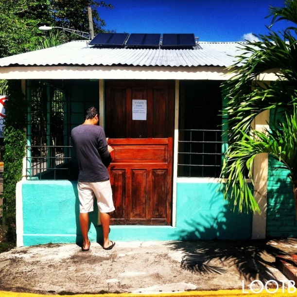 House Hunting in San Juan del Sur, Nicaragua