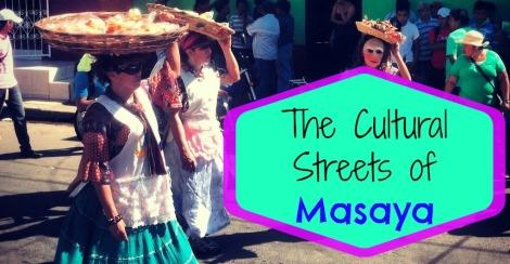 masaya streets LOOTB