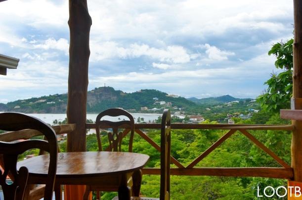 LOOTB at Buena Onda in San Juan del Sur, Nicaragua