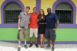 LOOTB on House Hunters International in San Juan del Sur, Nicaragua