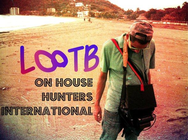 LOOTB on House Hunters International on HGTV