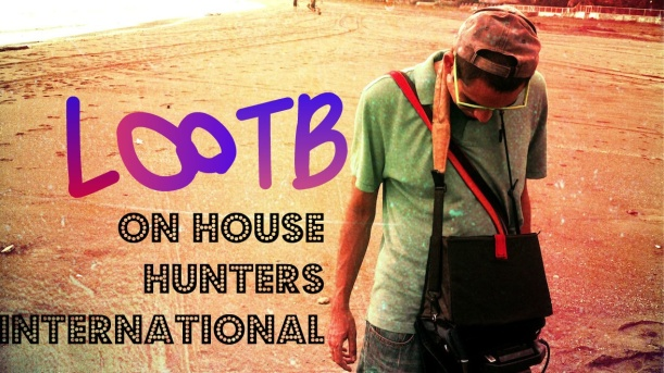 LOOTB on House Hunters International on HGTV