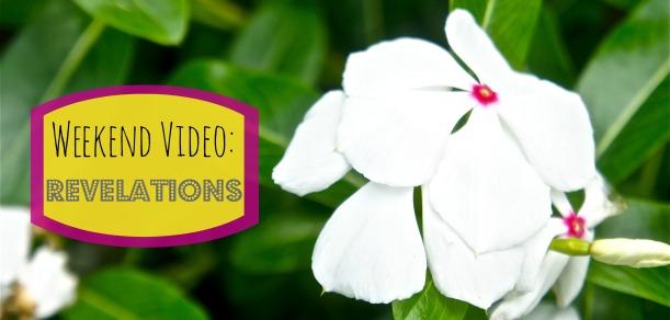 Weekend Video: Revelations LOOTB