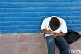 LOOTB Giving in Nicaragua