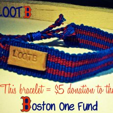 LOOTB for Boston One Fund
