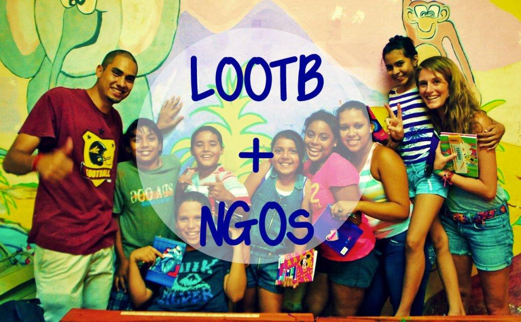 LOOTB NGOS