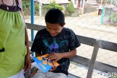Quinn & Jonathon LOOTB Gives to Los Pipitos in San Juan del Sur, Nicaragua