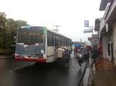 Moving from San Juan del Sur to Esteli