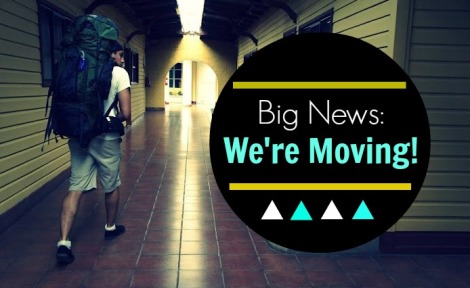 LOOTB Big News: We're Moving