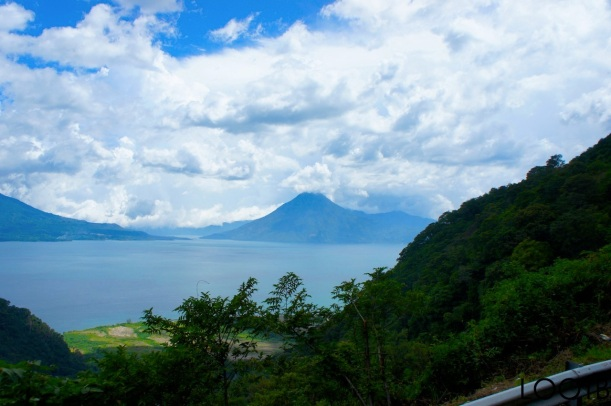 Life Out of the Box in traveling through Guatemala to Lake Atitlan