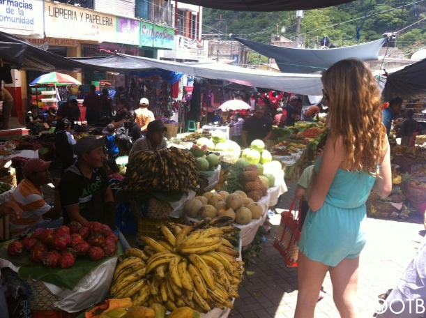 Life Out of the Box explains Food in Guatemala.