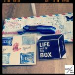 Life Out of the Box fan photos. LOOTB.