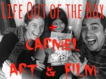 Life Out of the Box bracelets at Carmel Art & Film Festival