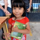 life out of the box gives to mayan families preschool in panajachel, guatemala
