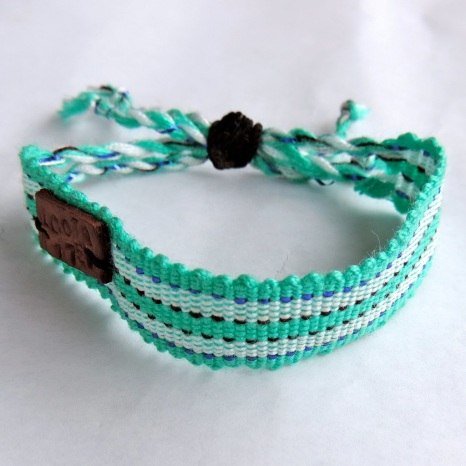 life out of the box bracelet trust available on lootb.com!