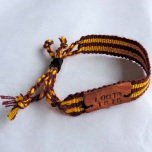"""Life Out of the Box bracelet """"Spark"""" available on lootb.com!"""