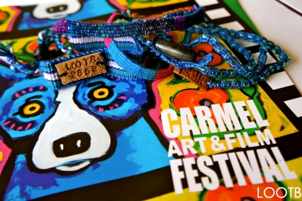 Life Out of the Box + Carmel Art & Film Festival