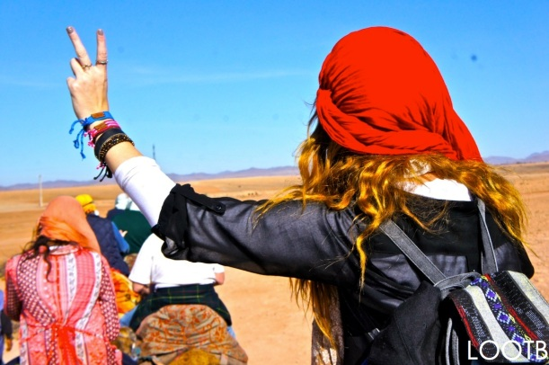 Life Out of the Box Expands to Morocco