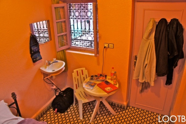 Life Out of the Box House Hunting in Marrakech, Morocco